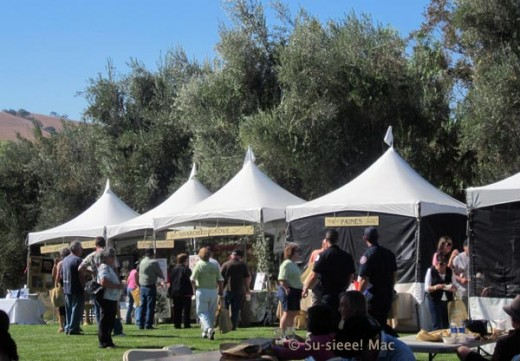 The San Benito Olive Festival