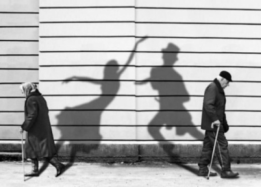 Those Kids Are Always With Us:  We Learn to Hide Them or Let Them Dance
