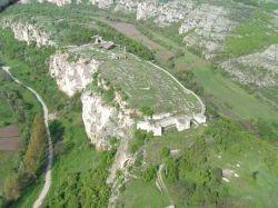 cherven castle