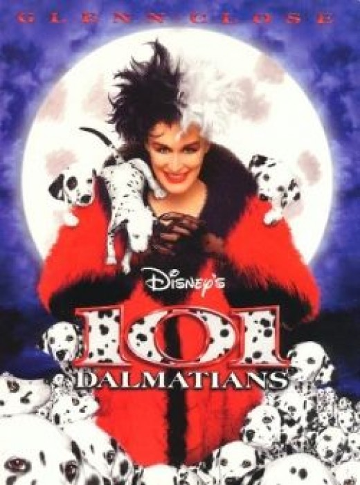 101 Dalmations Story