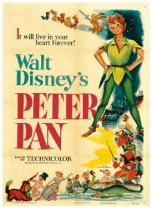 The Peter Pan Movie