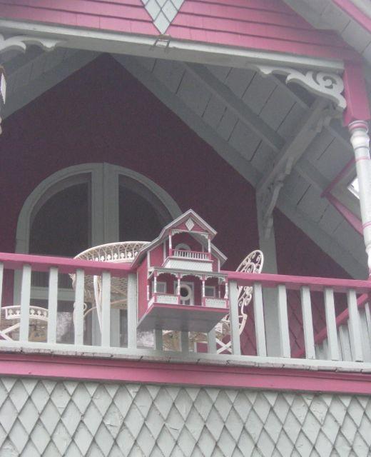 Construya un Birdhouse del patio trasero | Manitas de la familia