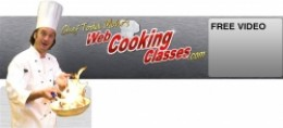 Online Cooking Classes - Cook like a chef in 16 weeks - Guaranteed