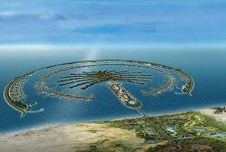 exotic places - dubai