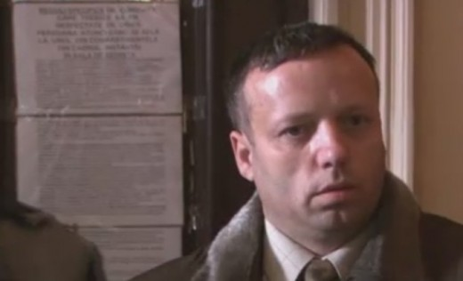 Guccifer arrives in court for hearing