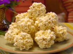 Popcorn Balls Foodnetwork
