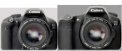 Canon 60D vs Canon T2i