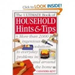 Household Money-Saving Tips