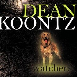 Watchers Paperback Cover