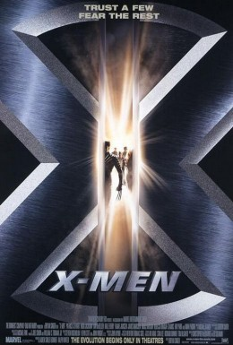 The success of X-Men saved the comic book movie from oblivion.