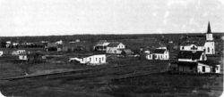 Gimli, in 1910