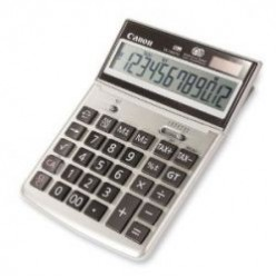 Canon 12 Digit Desktop Calculator