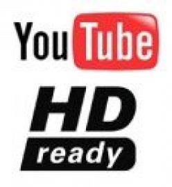 YouTube High Definition