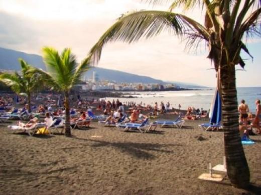 Jardin Beach