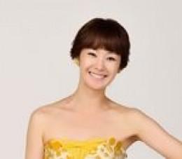 Myung Se Bin as Sung In Ok