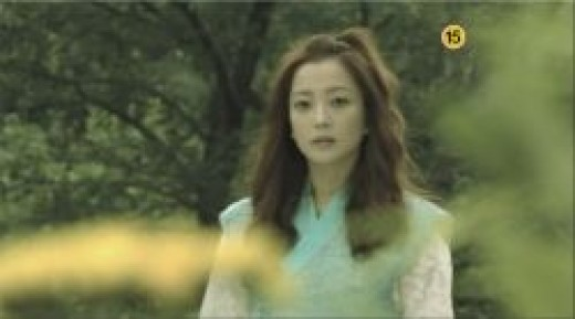 Kim Hee Sun as Doctor Eun Soo