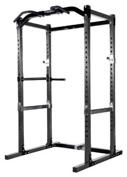 Powertec Power Rack Workbench