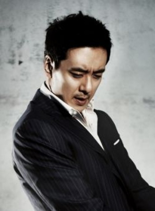 Kim Seung Woo as Park Cheol Young