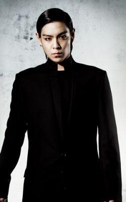 T.O.P (Big Bang) as Vick