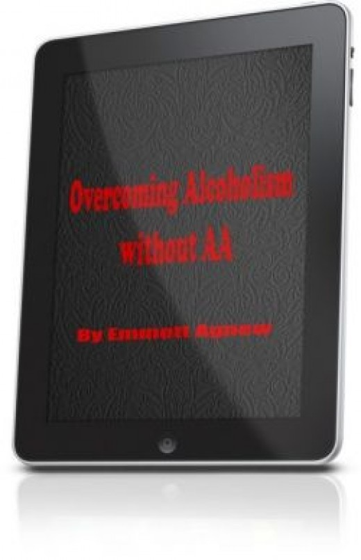 The Overcoming Alcoholism without AA eBook