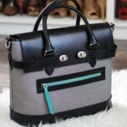 PLIA Designs, the Up and Coming Designer Handbag Line