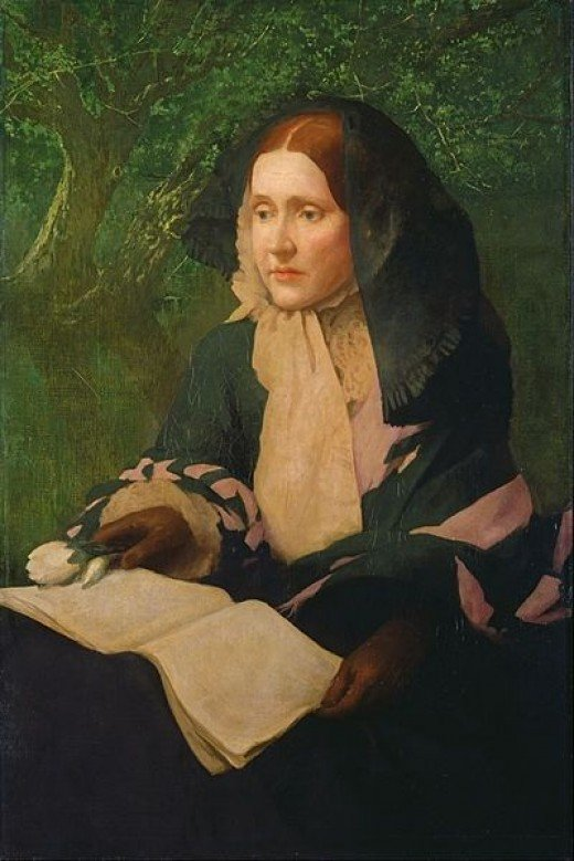 Julia Ward Howe - Founder of Mother's Day
