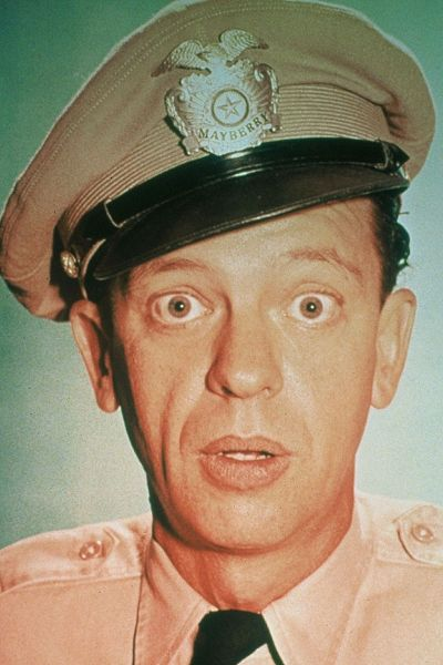 DON KNOTTS ( Lung Cancer )