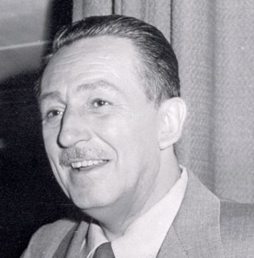 WALT DISNEY ( Lung Cancer )