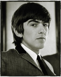GEORGE HARRISON ( Throat Cancer )