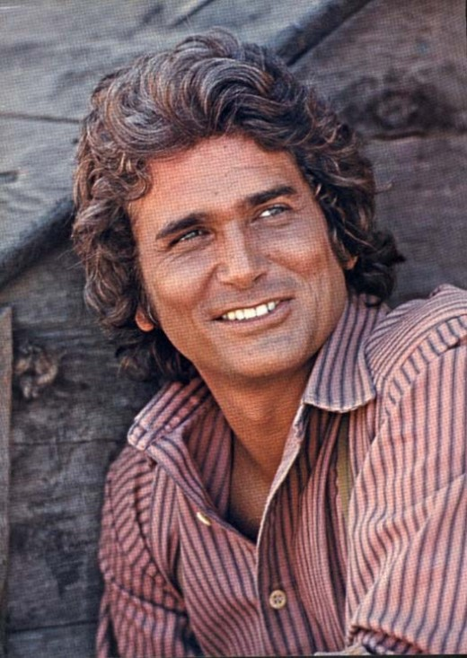 MICHAEL LANDON ( Pancreatic and Liver Cancer )
