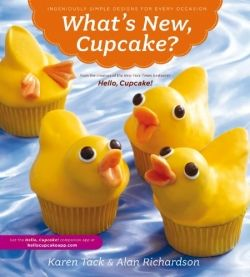 What's New, Cupcake
