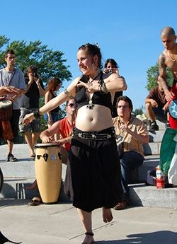 Montreal Tamtams