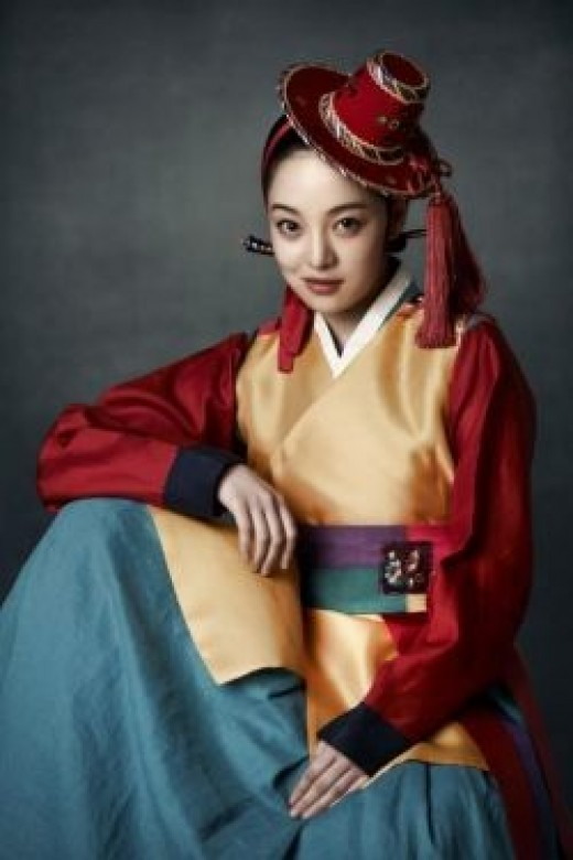 Kwon Oh Joong as Dol Swe