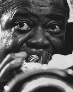 The Day Louis Armstrong Made Noise  David Margolick in the NY Times
