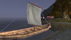 How to build a ship in Wurm Online
