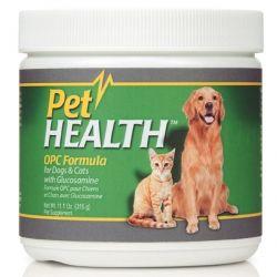 Pet Health OPC