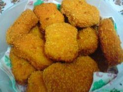 Nugget Ayam Rasa Semur