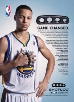 How to Shoot Like Stephen Curry and Score More Points