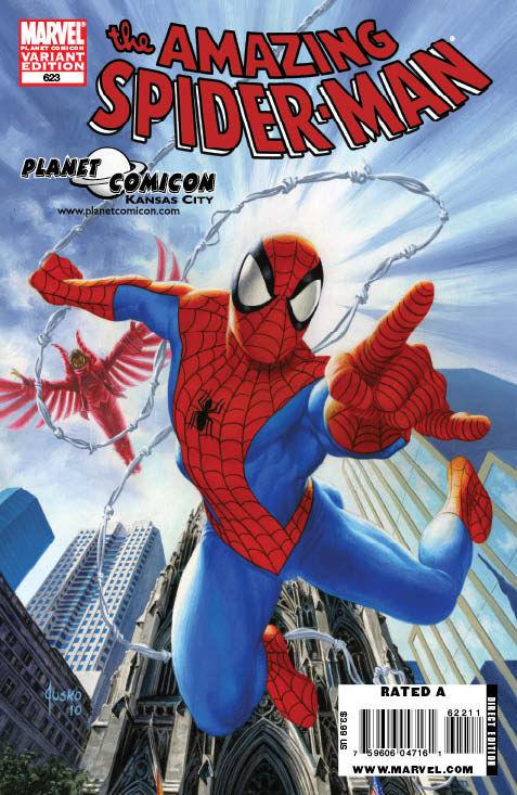 It's Spiderific!