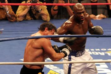 Rocky Balboa vs Mason Dixon