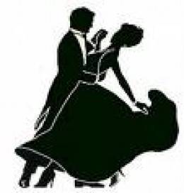 Slow Foxtrot Dance