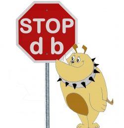 Bulldog Letter Reversals