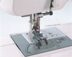 Brother cs6000i Sew Advance Sewing Machine