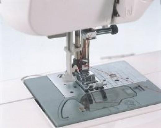 Brother cs6000i Sew Advance Sewing Machine