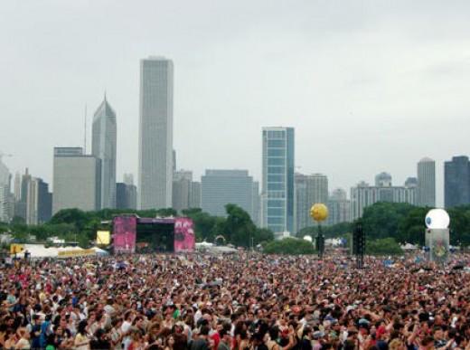 Lollapalooza pic