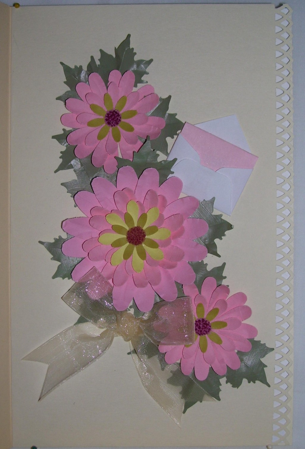 Stupendous How To Make Uniquely Beautiful Floral Greeting Cards Personalised Birthday Cards Akebfashionlily Jamesorg