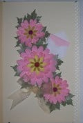 How to Make Uniquely Beautiful Floral Greeting Cards