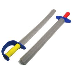 kinght foam swords