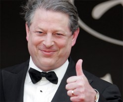 Does Al Gore Benefit From Global Warming?  Al Gore's personal wealth