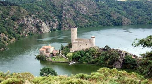 Chateau de Grangent